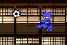 Футболисты Ниндзя
