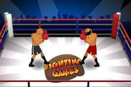 Чемпионат по боксу