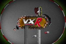 Гонщик VXR