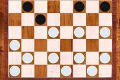3Д шашки