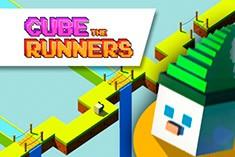 Бегущие кубы