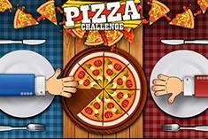 Битва с пиццой