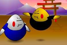 Битва яиц
