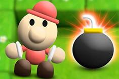 3D бомбер