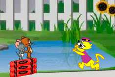 Джерри и Нибблс