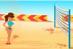 Бум Бум волейбол