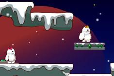 Дети снежного человека