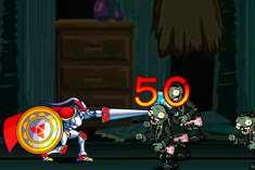 Зомби стрелялки играть онлайн на двоих игры онлайн новые игры гонки на двоих