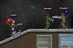 Смертельный турнир
