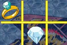 Кольца и алмазы