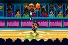 Легенда баскетбола 2016