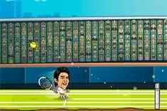 Легенды тенниса 2016