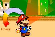 Марио против Луиджи