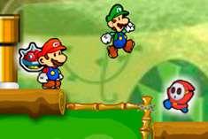 Марио в мире животных