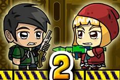 Миссия зомби 2