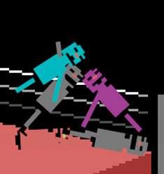Пиксельный реслинг