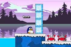 Приключение двух пингвинов