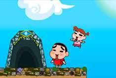 Приключение Син Тяна