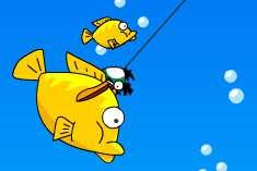 Рыбалка на двоих
