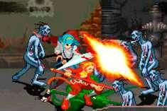 Игра онлайн на двоих стратегии зомби великие гонки смотреть онлайн
