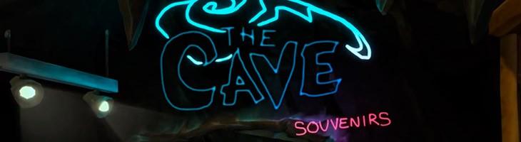 Обзор игры The Cave - игры на двоих