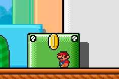 Война Супер Марио