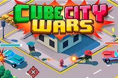 Война в кубическом городе