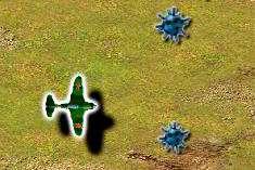 Воздушные баталии