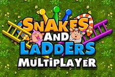 Змеи и лестницы 2