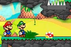 Марио золотоискатель 2